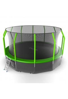 Батут Evo jump Cosmo 16 ft + нижняя сеть