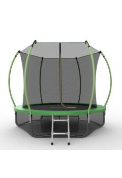 Батут Evo jump Internal 10 ft + нижняя сеть