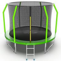Батут Evo jump Cosmo 10 ft, диаметр 305см