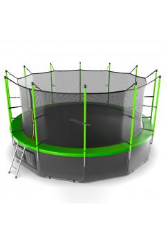 Батут Evo jump Internal 16 ft + нижняя сеть