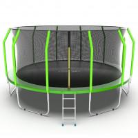 Батут Evo jump Cosmo 16 ft, диаметр 488см