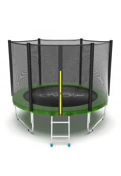Батут Evo jump External 8 ft