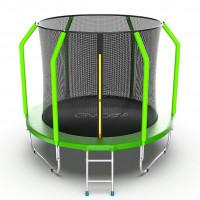 Батут Evo jump Cosmo 8 ft
