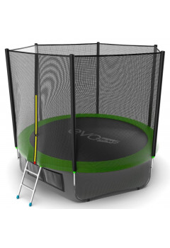 Батут Evo jump External 10 ft, диаметр 305см + нижняя сеть