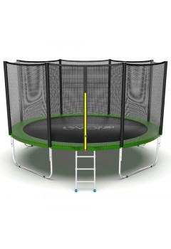 Батут Evo jump External 12 ft