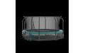 Фотографии батута с сеткой Proxima