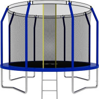 Батут SWOLLEN Comfort 10 ft (Blue)