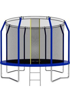 Батут SWOLLEN Comfort 10 футов (Blue)