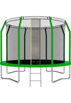 Батут SWOLLEN Comfort 10 футов (Green)