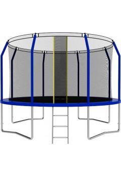 Батут SWOLLEN Comfort 12 футов (Blue)