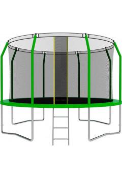 Батут SWOLLEN Comfort 12 футов (Green)