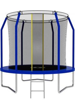 Батут SWOLLEN Comfort 8 футов (Blue)