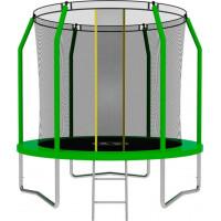 Батут SWOLLEN Comfort 8 футов (Green)
