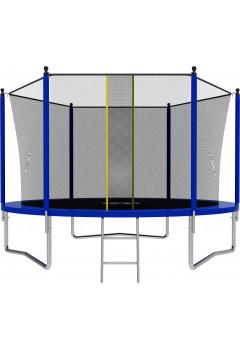 Батут SWOLLEN Lite 10 футов (Blue)