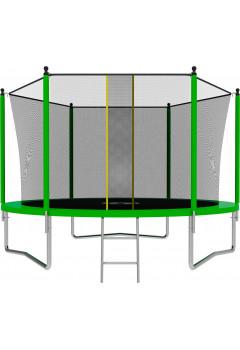 Батут SWOLLEN Lite 10 футов (Green)