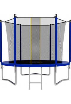 Батут SWOLLEN Lite 8 футов (Blue)
