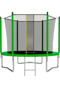 Батут SWOLLEN Lite 8 футов (Green)
