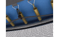 """Изображения №11 батута с сеткой Unix (Юникс) в магазине """"Батут-Кидс"""""""