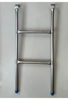 Лестница к батуту Триумф Норд 244/305 см