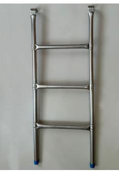 Лестница к батуту Триумф Норд 366/427 см